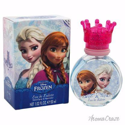Disney Frozen EDT Spray for Kids 1.02 oz