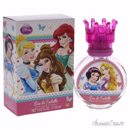 Disney My Princess and Me EDT Spray for Kids 1.02 oz