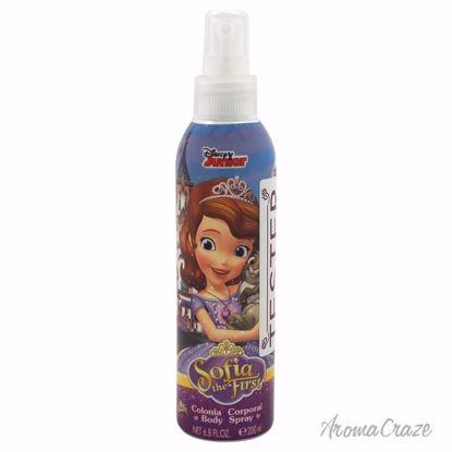 Disney Sofia the First Body Spray for Kids 6.8 oz