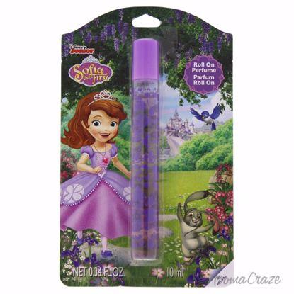 Disney Sofia The First Perfume Rollerball (Mini) for Kids 0.