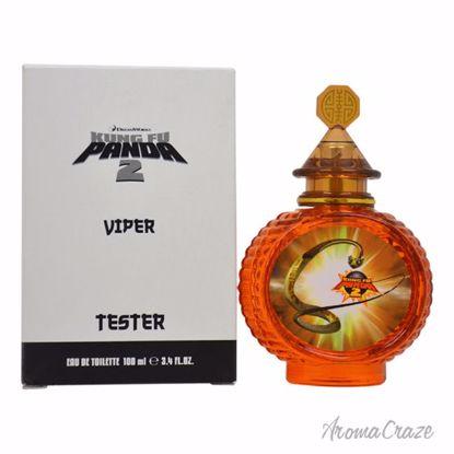 DreamWorks Kung Fu Panda 2 Viper EDT Spray (Tester) for Kids