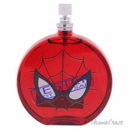 Marvel Spider Man EDT Spray (Tester) for Kids 3.4 oz