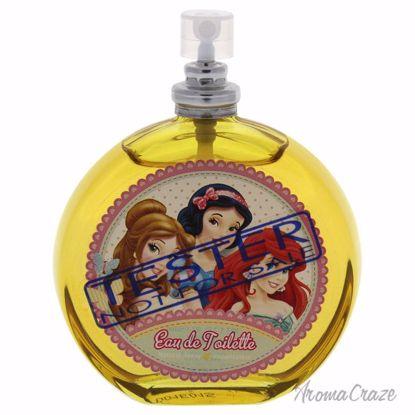 Disney Princess EDT Spray (Tester) for Kids 1.7 oz