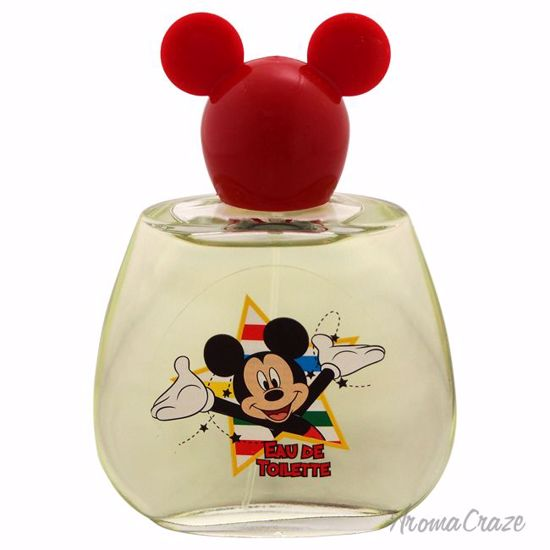 Mickey Mouse EDT Spray (Unboxed) for Kids 3.4 oz