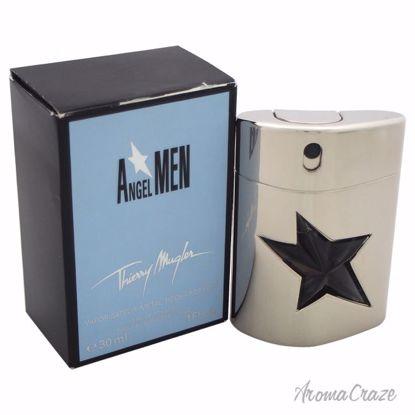 Thierry Mugler Angel EDT Spray Refill for Men 1 oz