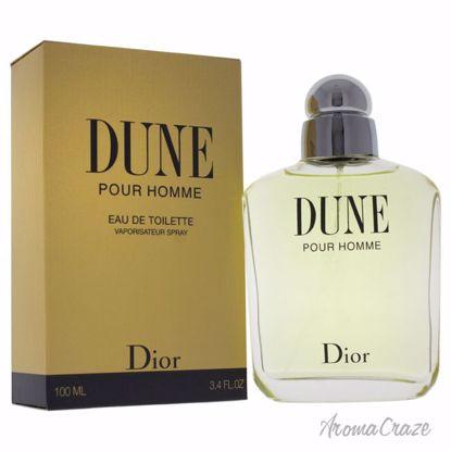 Christian Dior Dune EDT Spray for Men 3.4 oz