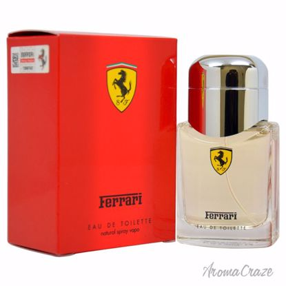 Ferrari Red EDT Spray for Men 1.33 oz