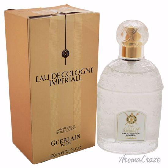 Imperiale Guerlain by Guerlain EDC Spray for Men 3.4 oz