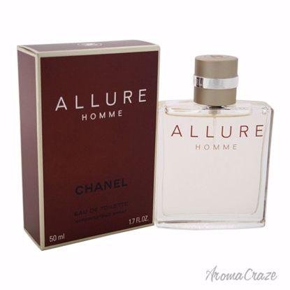 Chanel Allure EDT Spray for Men 1.7 oz