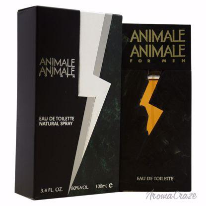 Animale EDT Spray for Men 3.3 oz