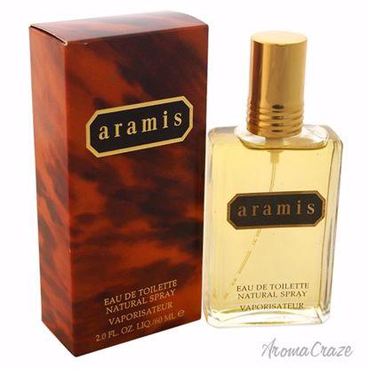 Aramis Eau De Toilette Spray for Men, 2 OZ