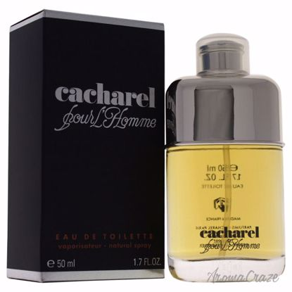 Cacharel EDT Spray for Men 1.7 oz