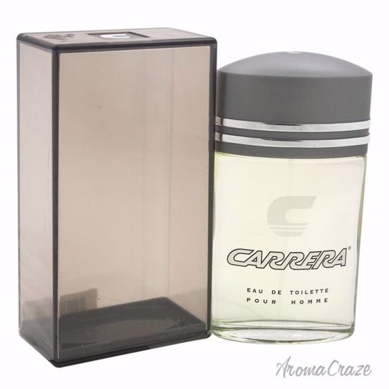Muelhens Carrera EDT Spray for Men 3.4 oz