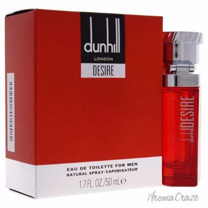 Alfred Dunhill Desire EDT Spray for Men 1.7 oz