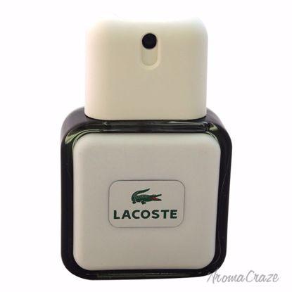 Lacoste EDT Spray for Men 1.6 oz