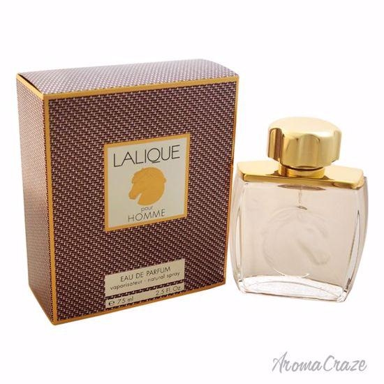 Lalique EDP Spray for Men 2.5 oz