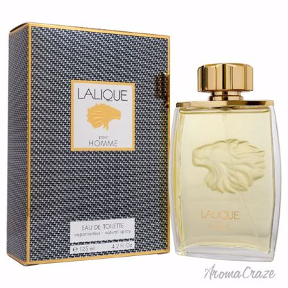 Lalique EDT Spray for Men 4.2 oz