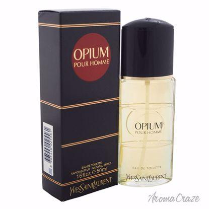 Opium by Yves Saint Laurent EDT Spray for Men 1.6 oz