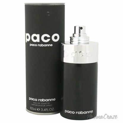 Rabanne Paco by Paco EDT Spray for Men 3.3 oz
