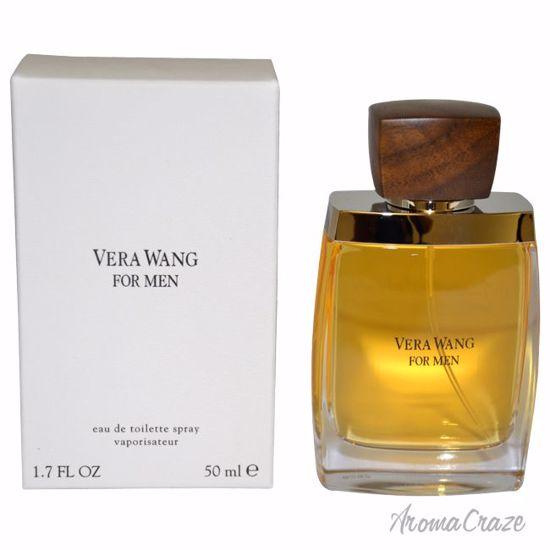 Vera Wang EDT Spray for Men 1.7 oz