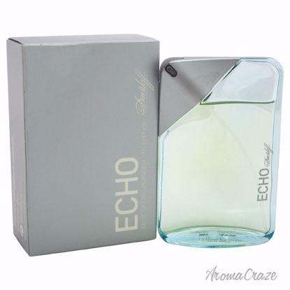 Zino Davidoff Echo EDT Spray for Men 1.7 OZ