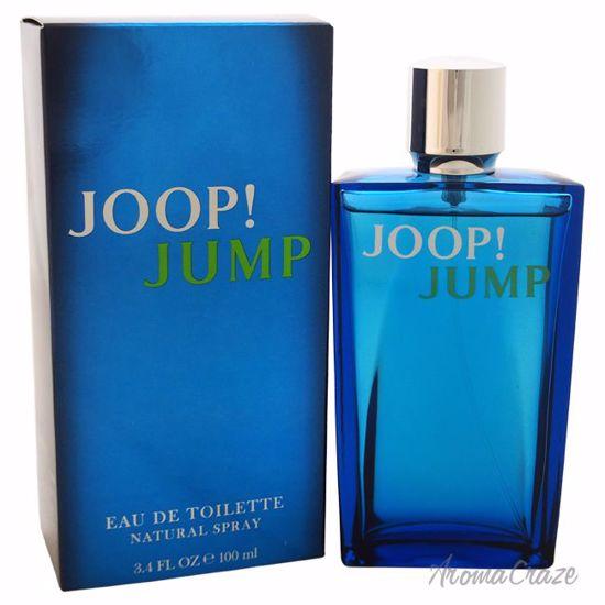 Joop! Jump EDT Spray for Men 3.4 oz