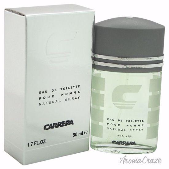 Muelhens Carrera EDT Spray for Men 1.7 oz