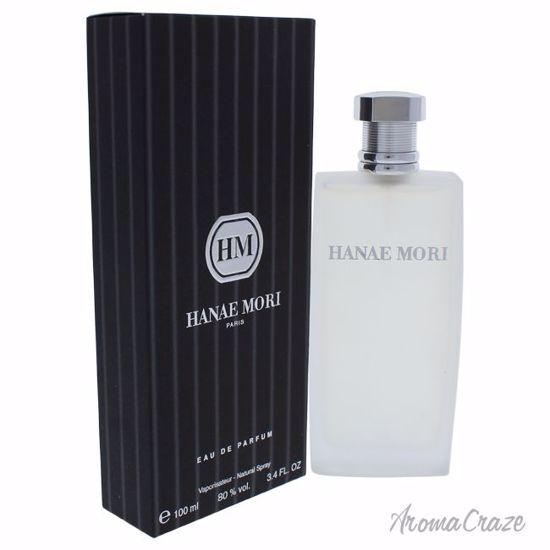 Hanae Mori EDP Spray for Men 3.4 oz