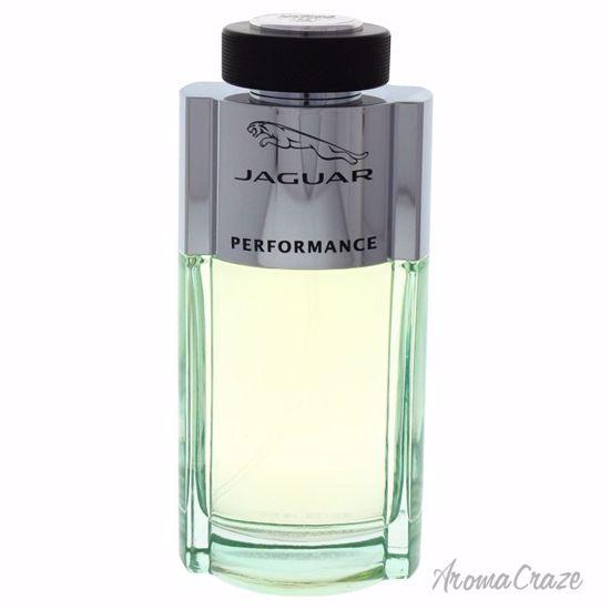 Jaguar Performance EDT Spray for Men 3.4 oz