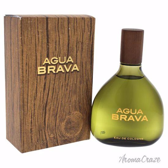 Antonio Puig Agua Brava EDC Splash for Men 6.75 oz