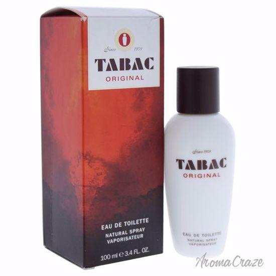 Maurer & Wirtz Tabac Original EDT Spray for Men 3.4 oz