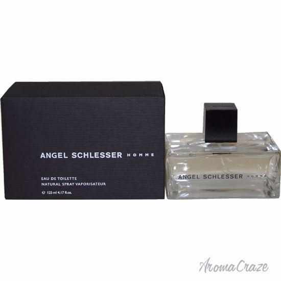 Angel Schlesser EDT Spray for Men 4.17 oz