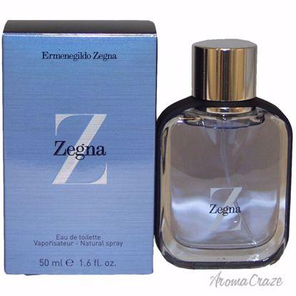Ermenegildo Zegna Z Zegna EDT Spray for Men 1.6 oz