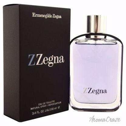 Ermenegildo Zegna Z Zegna EDT Spray for Men 3.3 oz