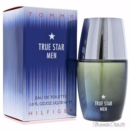 Tommy Hilfiger True Star EDT Spray for Men 1 oz