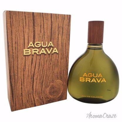 Antonio Puig Agua Brava EDC Splash for Men 17 oz