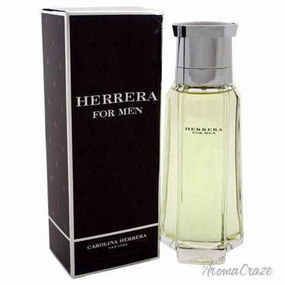 Carolina Herrera EDT Spray for Men 6.75 oz