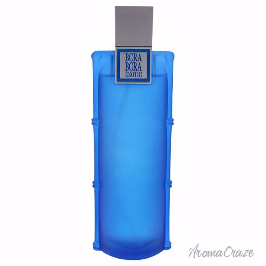 Bora Bora by Liz Claiborne Exotic Cologne Spray for Men 3.4