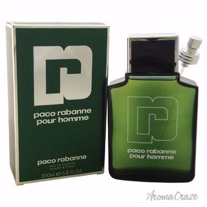 Paco Rabanne EDT Spray for Men 6.7 oz