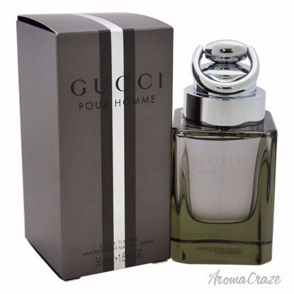 Gucci by Gucci EDT Spray for Men 1.7 oz