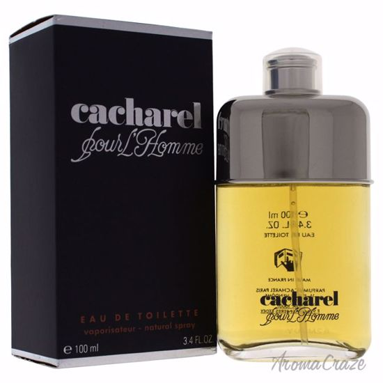 Cacharel EDT Spray for Men 3.4 oz