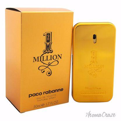 Paco Rabanne 1 Million EDT Spray for Men 1.7 oz
