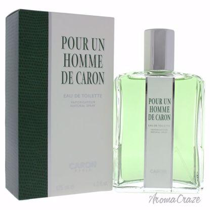 Caron Pour Un Homme EDT Spray for Men 4.2 oz