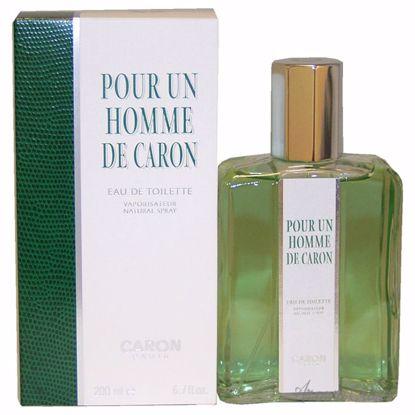 Caron Pour Un Homme EDT Spray for Men 6.7 oz