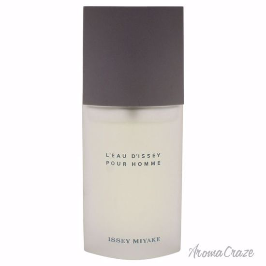 Issey Miyake L'eau D'issey EDT Spray for Men 1.4 oz