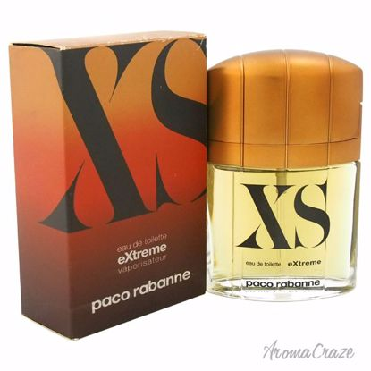 Rabanne Paco by Paco XS Extreme EDT Spray for Men 1.7 oz