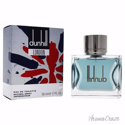 Dunhill by Alfred Dunhill London EDT Spray for Men 1.7 oz