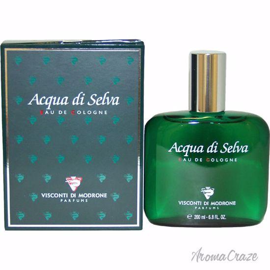 Visconti Di Modrone Acqua De Selva EDC Splash for Men 6.8 oz