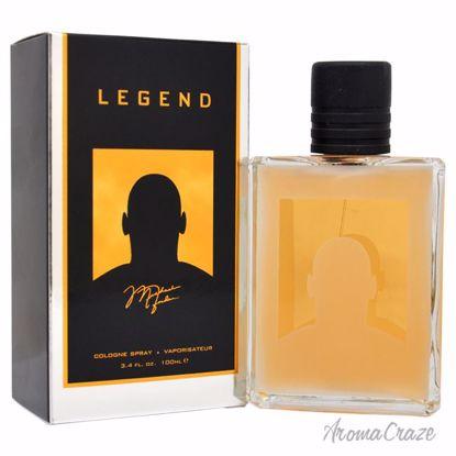 Michael Jordan Legend Cologne Spray for Men 3.4 oz
