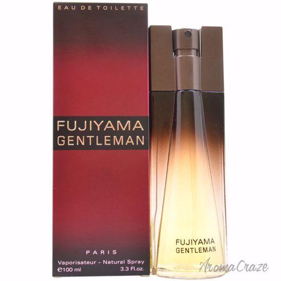 Succes De Paris Fujiyama Gentleman EDT Spray for Men 3.3 oz